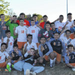 State soccer playoff brackets released