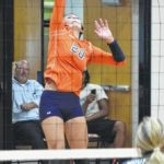 MVAC names volleyball All Conference and Honorable Mention