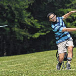 Local wins at US disc golf tourney