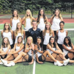 Forbush women's tennis soars to new heights