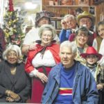 Old Fashioned Christmas at history center to precede parade