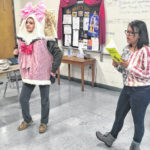 Forbush students to stage 'Alice's Adventures in Wonderland'
