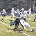 Wildcats squeak by Falcons