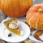 Holiday favorites: pie, stuffing, and fish?