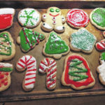 Time for some holiday baking