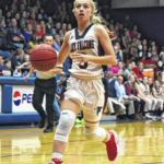 Lady Falcons take win over Starmount