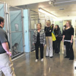 Updates unveiled at animal shelter