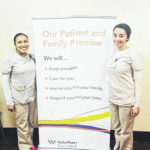 SCC medical assisting grads recognized by WFBMC