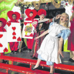 FHS goes to Wonderland in most recent theater production