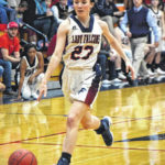 Falcons fly past Wildcats, 66-50