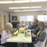 East Bend Senior Center offers fun, food, fellowship for local residents