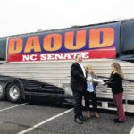 Daoud to run for newly-drawn Senate District 34