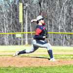Forbush baseball takes 15-5 win over Starmount