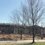 New building on Yadkin SCC campus to open in July