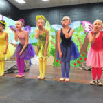 Boonville students to perform in 'Peter Pan'