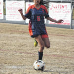Lady Rams soccer earns two wins