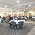 Yadkin hosts commissioner conference