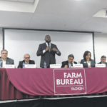 District 34 candidates take part in forum