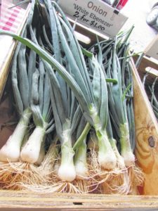 Farmers market opens May 1