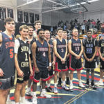 ACC Barnstorming Tour takes over East Bend
