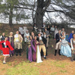 Journey 'into the woods' with Forbush students
