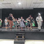 Starmount students to take audiences 'over the rainbow'
