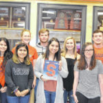A note from Starmount's yearbook editor