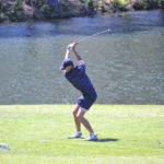 NCHSAA 1A golf state championship results