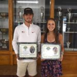 Best of Prep athletes honored