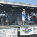 Fun in the sun at the Boonville Bash