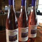 Brandon Hills Vineyard to release new wine on Saturday