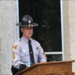 Funeral arrangements, investigation update given on death of Trooper Bullard