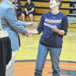 Recognizing the service of Rebecca Bryant
