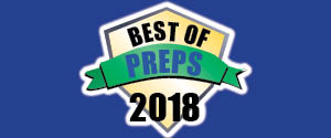 2018 Best of Prep Button
