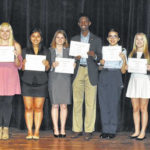 VIDEO: Elkin student receives Rotary recognition, provides insight