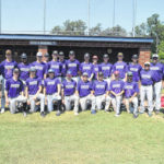 Local baseball players play in Powerade Games