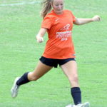 Forbush's Beane helps team win State Games silver