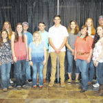2018 N.C. State Fair Youth Livestock Scholarship recipients announced