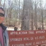 East Bend resident completes Appalachian Trail