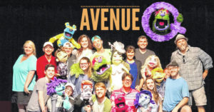 Yadkin Arts Council to stage 'Avenue Q'
