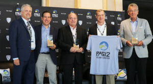 Pac-12 and Unifi announce founding partnership of Pac-12 Team Green