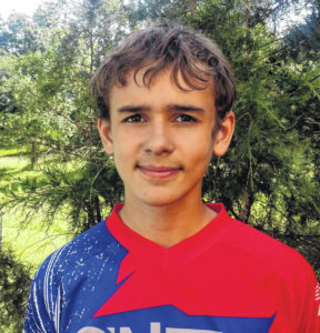 Local teen to compete in National Motocross Championship