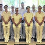 SCC students complete accelerated nurse aide class