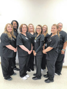 WCC announces phlebotomy graduates