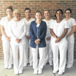 SCC Nurse Aide students complete classes