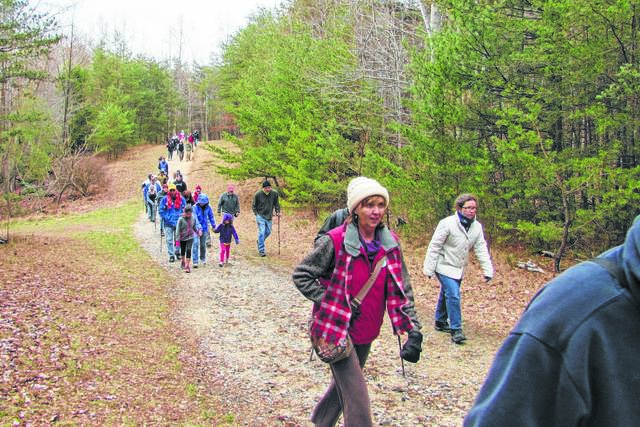 web1 IMG 2357 - Stone Mountain one of many to host New Year hike