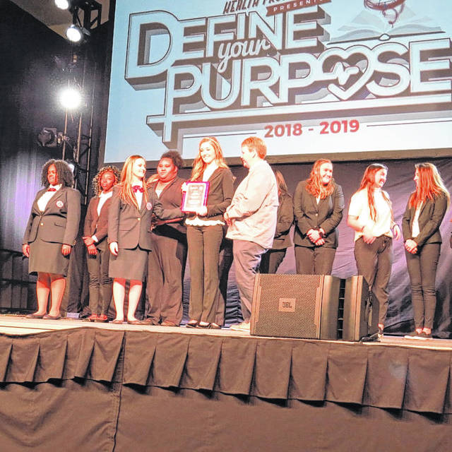 Colorado Ballet Academy Students Take Top Honors In Dance: Forbush HOSA Students Win Multiple Honors At Conference