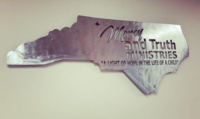 Mercy and Truth Ministries opens location on Elk Spur St. in Elkin.
