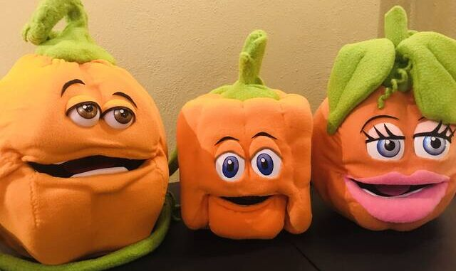 'Spookley the Square Pumpkin' coming to the Willingham Stage in Yadkinville.